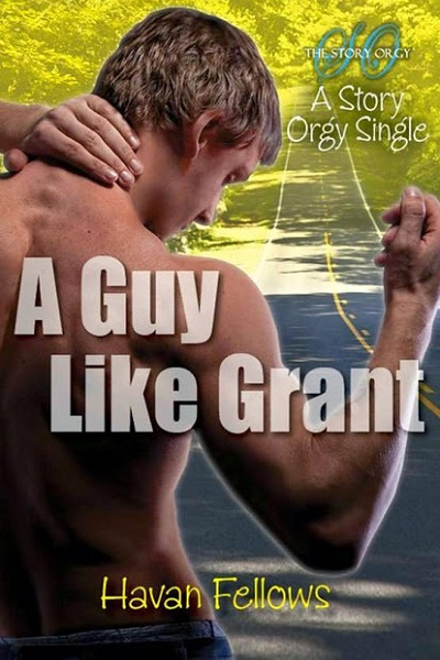 A Guy Like Grant by Havan Fellows