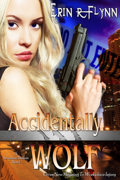 Accidentally Wolf by Erin R. Flynn