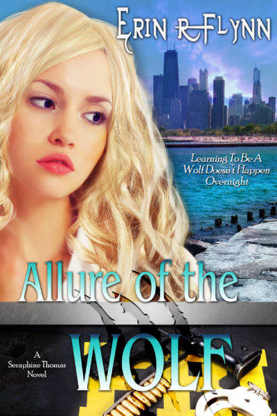 Allure of the Wolf by Erin R. Flynn