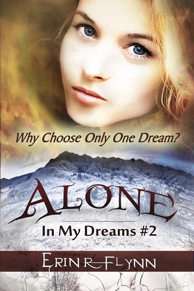 Alone by Erin R Flynn
