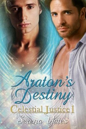 Araton's Destiny by Serena Yates