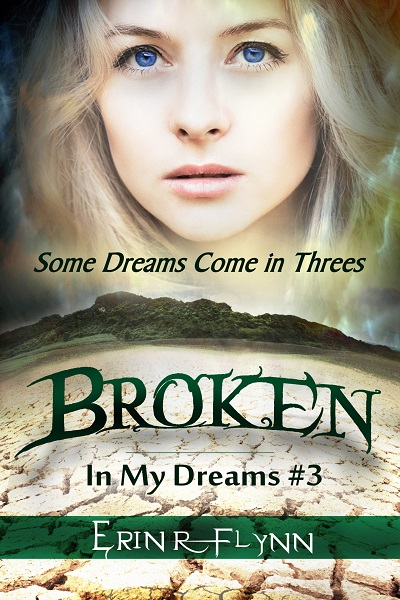 Broken by Erin R Flynn
