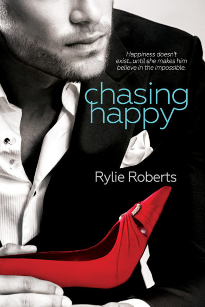 Chasing Happy by Rylie Roberts