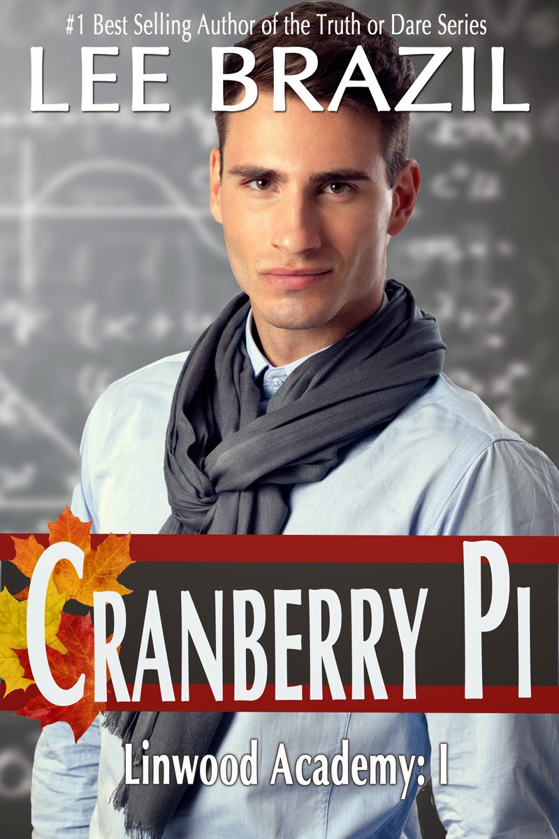 Cranberry Pi by Lee Brazil