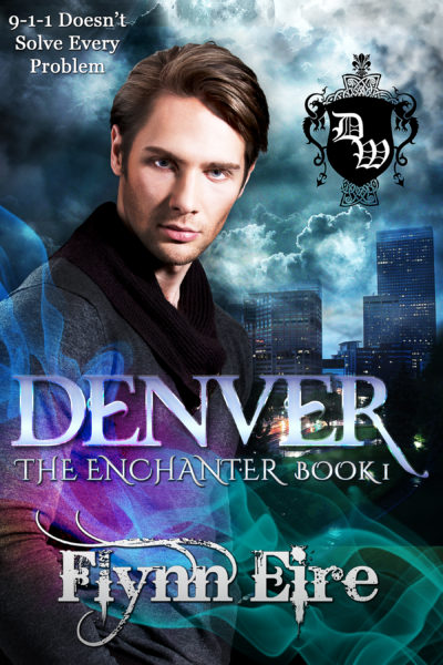 Denver by Flynn Eire