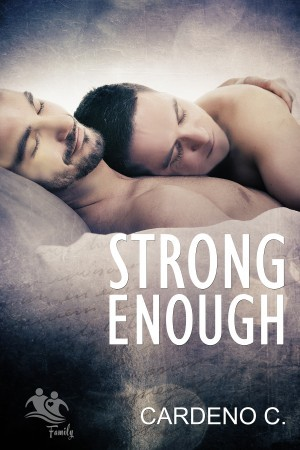 Strong Enough by Cardeno C.