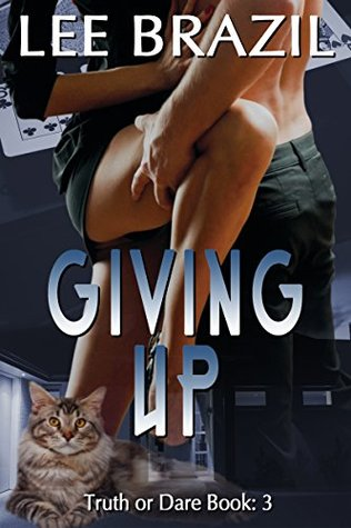 Giving Up by Lee Brazil