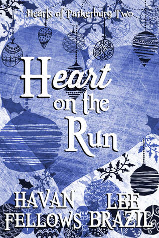 Heart of the Run by Lee Brazil & Havan Fellows