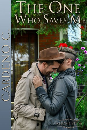 The One Who Me by Cardeno C.
