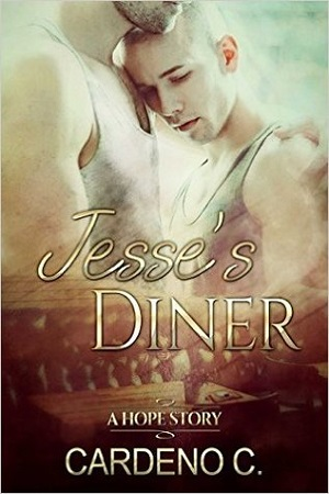 Jessie's Diner by Cardeno C.