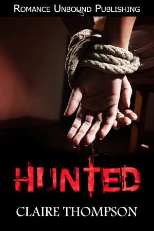 Hunted by Claire Thompson