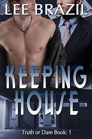 Keeping House by Lee Brazil