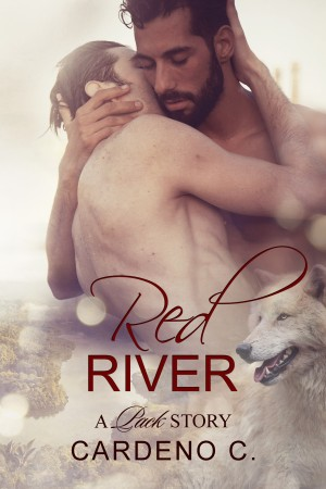 Red River by Cardeno C.