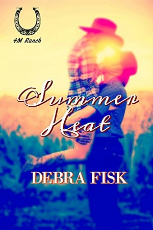 Summer Heat by Debra Fisk