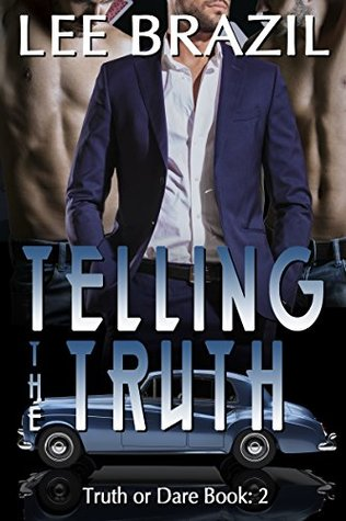 Telling the Truth by Lee Brazil