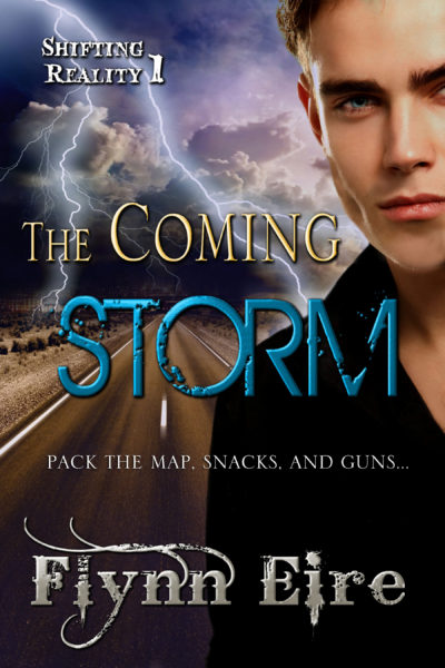 The Coming Storm by Flynn Eire