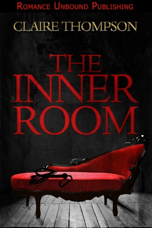 The Inner Room by Claire Thompson