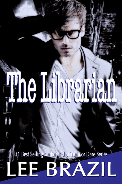 The Librarian by Lee Brazil