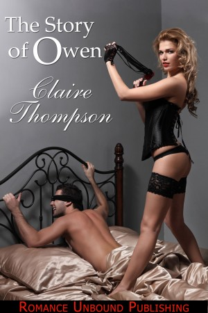 The Story of Owen by Claire Thompson