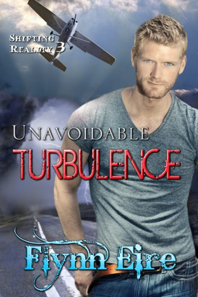 Unavoidable Turbulence by Flynn Eire