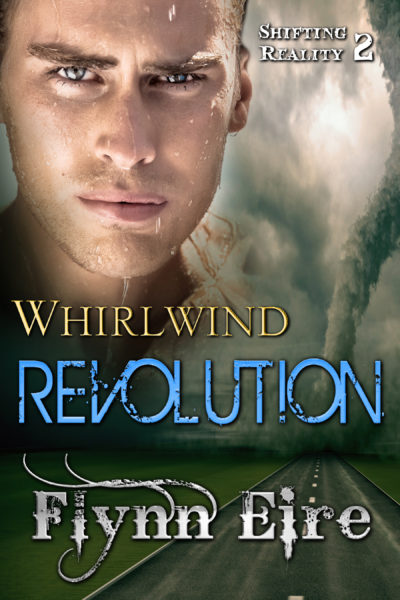 Whirlwind Revolution by Flynn Eire