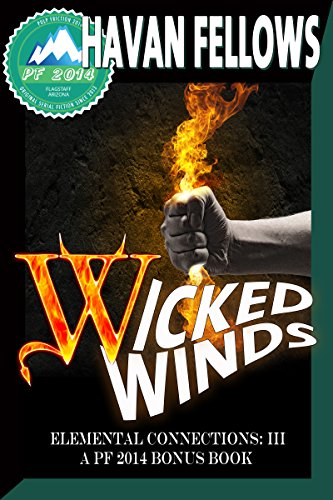 Wicked Winds by Havan Fellows