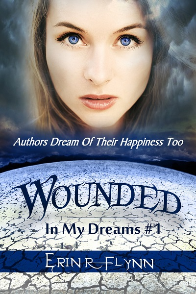 Wounded by Erin R Flynn