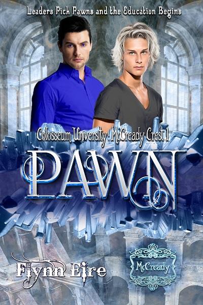 Pawn by Flynn Eire