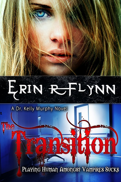 The Transition by Erin R. Flynn