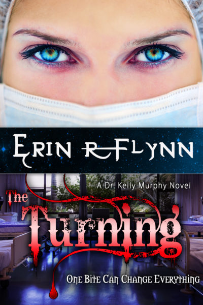 The Turning by Erin R. Flynn