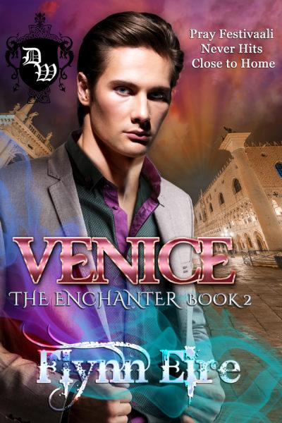 Venice by Flynn Eire