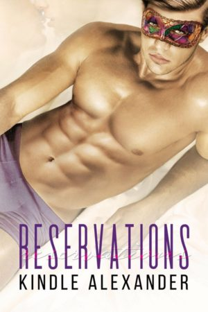 Reservations by Kindle Alexander